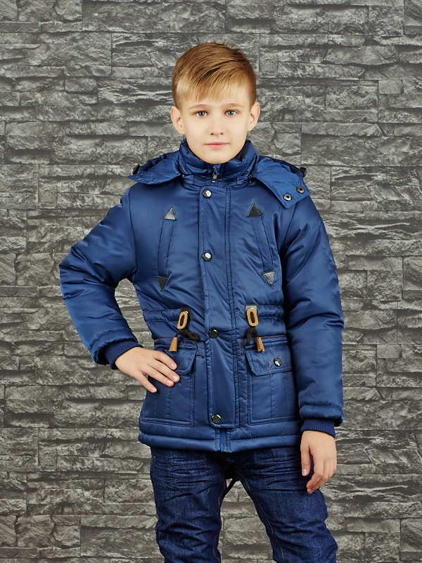 Kid's Coat ― AVentum-Fashion