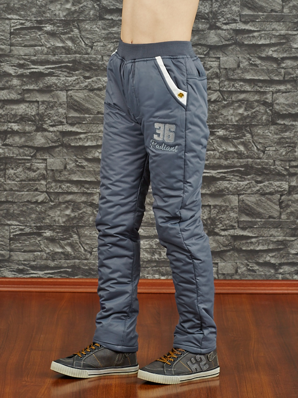 Kid's Pants Winter
