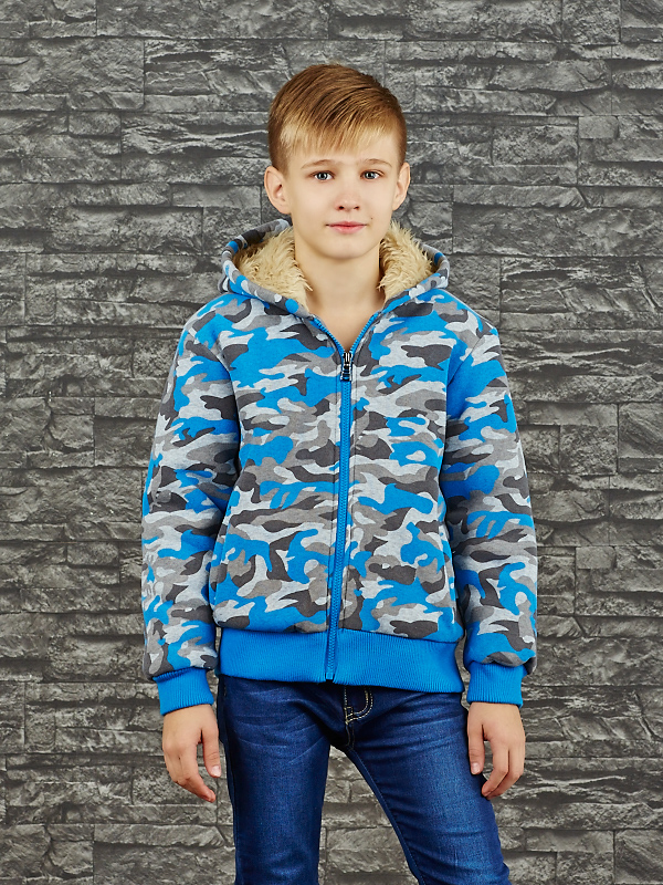 Kid's Jacket Winter ― AVentum-Fashion