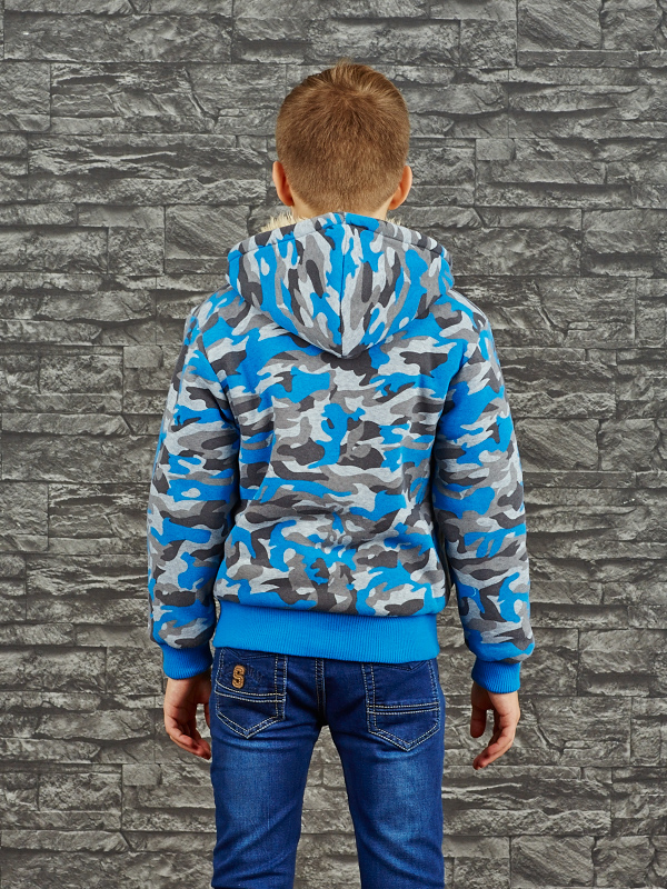 Kid's Jacket Winter
