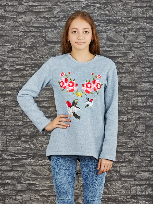 Kid's Sweater ― AVentum-Fashion