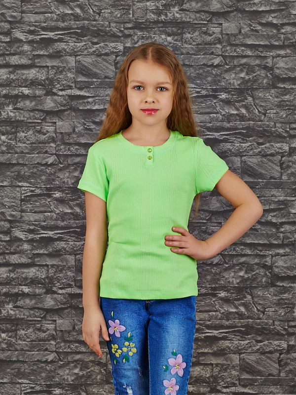 Kid's T-shirt ― AVentum-Fashion