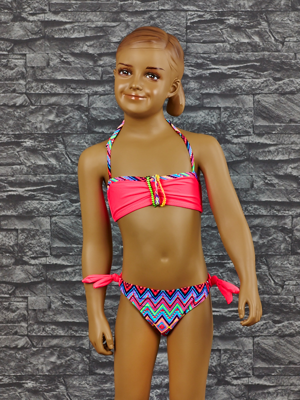 Kid's Bikini ― AVentum-Fashion