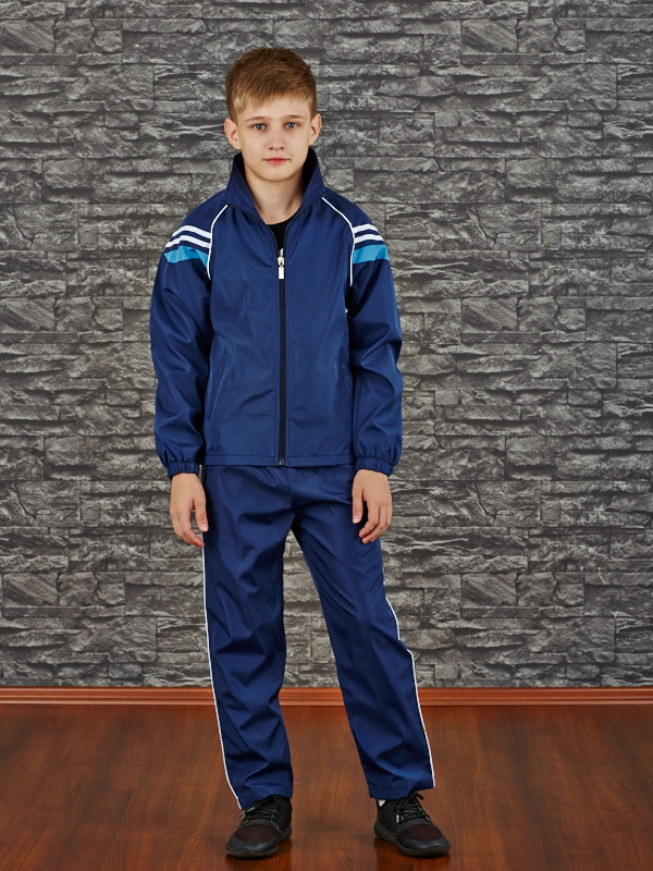Kid's Sport Suit Winter ― AVentum-Fashion