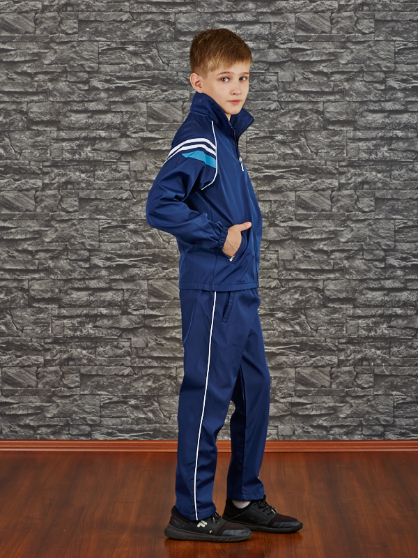 Kid's Sport Suit Winter