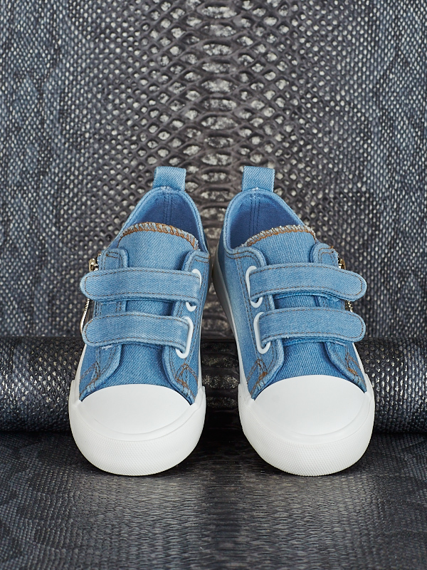 Kid's Sport Low Shoes