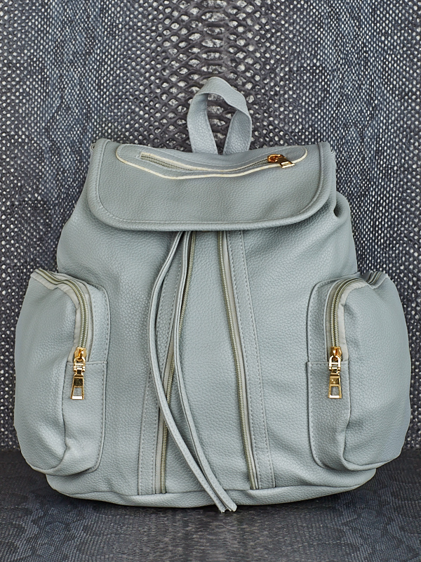 Backpack ― AVentum-Fashion