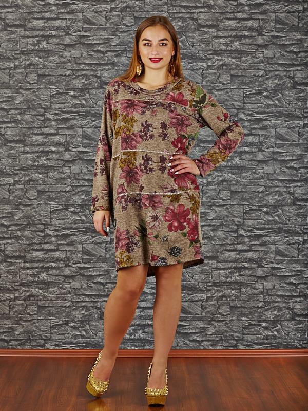 V10896-2 Платье