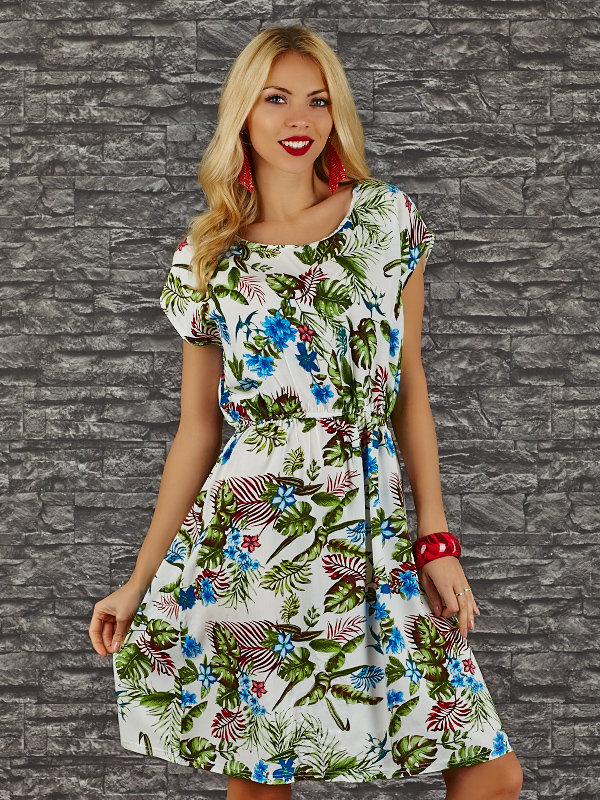 V11450-2 Платье