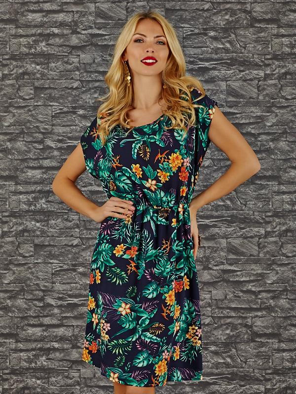 V11450-4 Платье