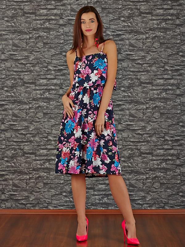 V11488-4 Платье