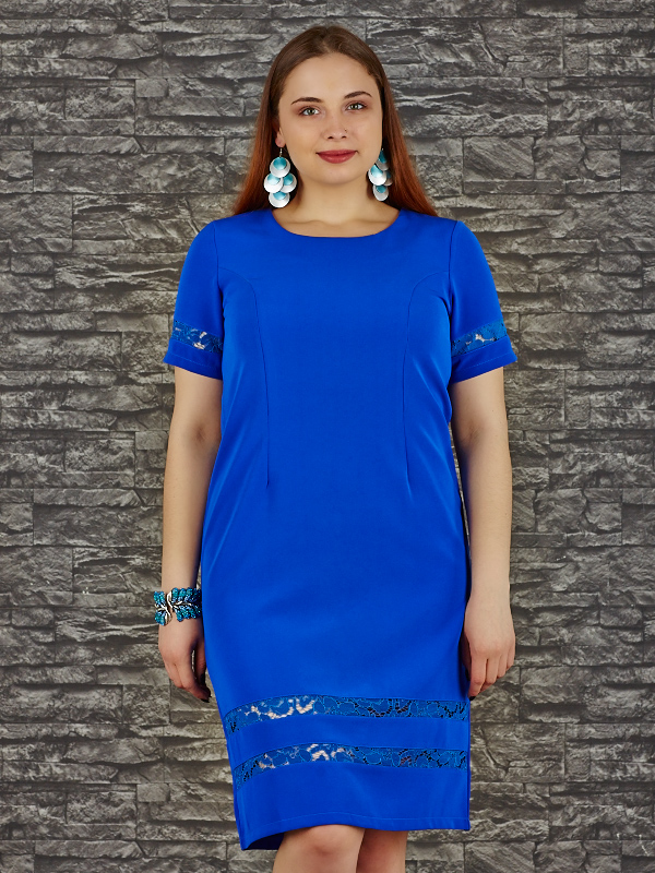 V11493-4 Платье