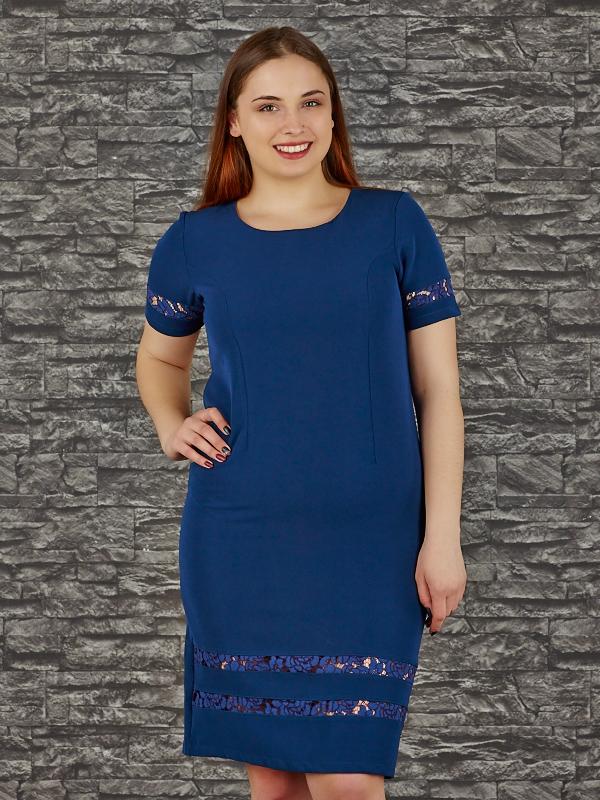 V11493-5 Платье