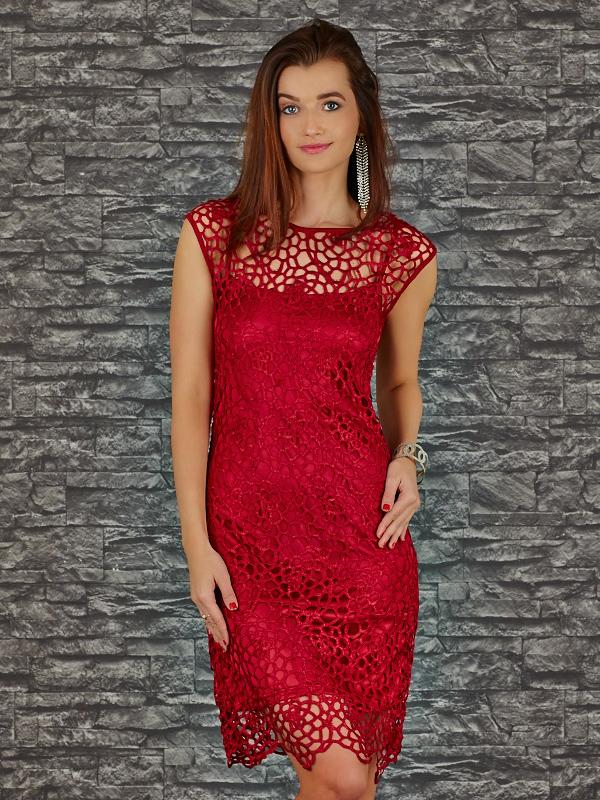 V11633-2 Платье