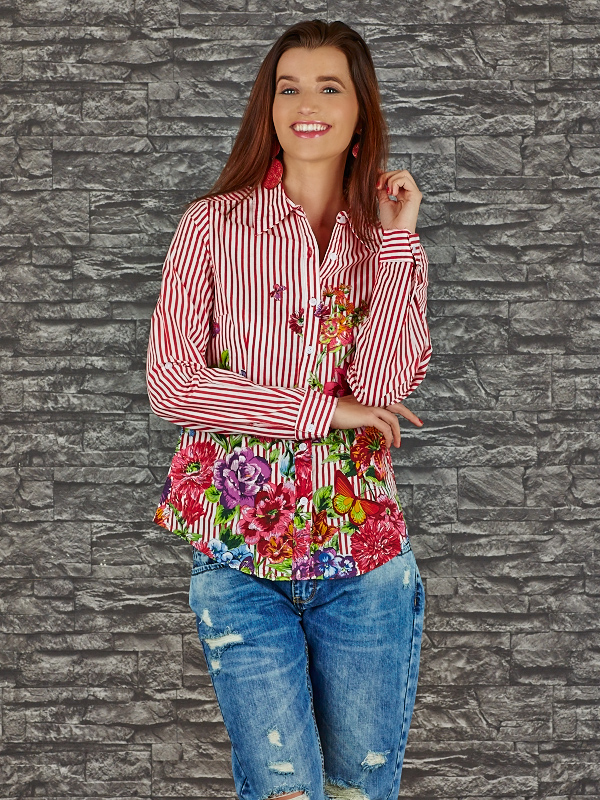 V11638-1 Рубашка