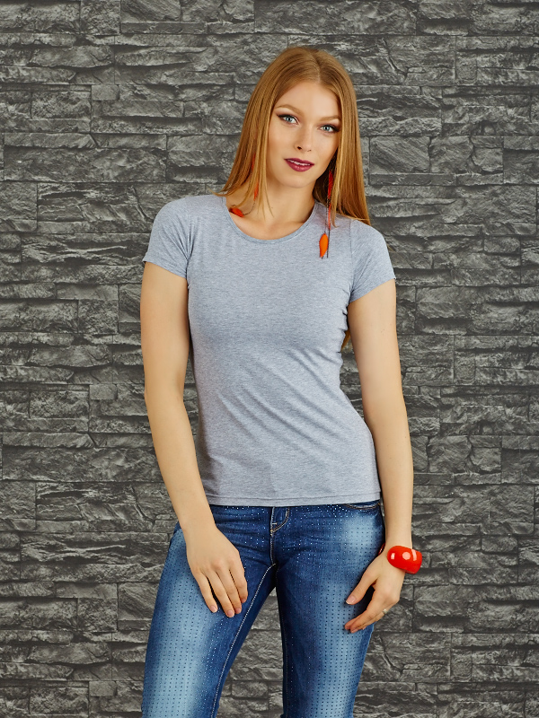 T-Shirt ― AVentum-Fashion