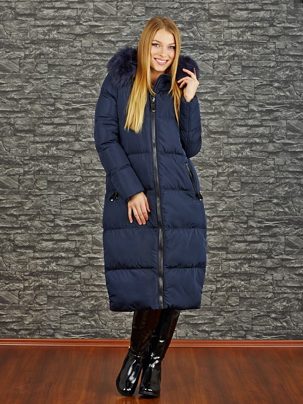 Coat  Winter ― AVentum-Fashion