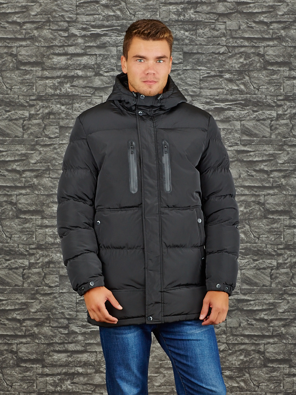 Men's Coat Winter ― AVentum-Fashion