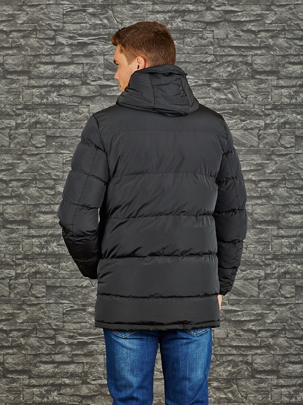 Men's Coat Winter
