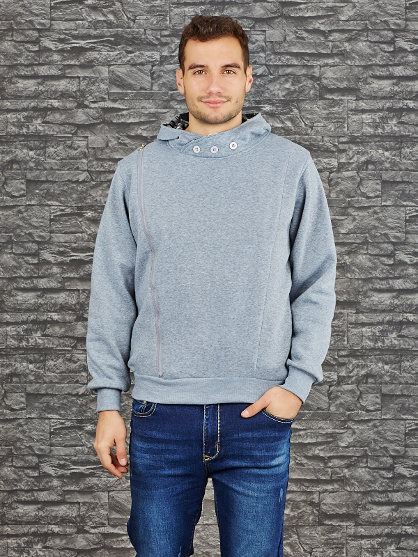Men's Sweater ― AVentum-Fashion
