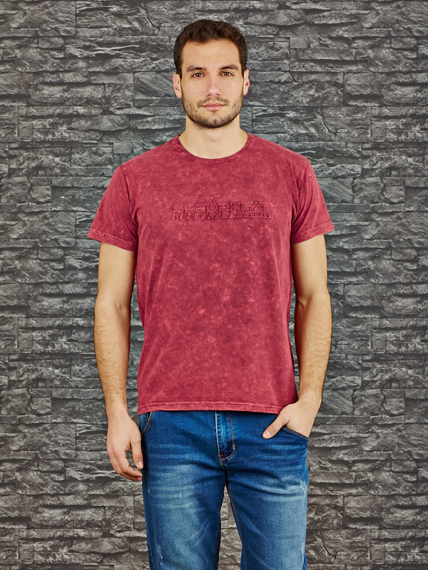 Men's T-Shirt ― AVentum-Fashion