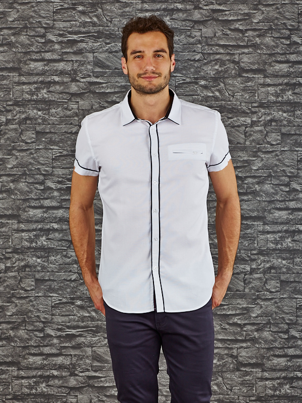 Men's Shirt ― AVentum-Fashion